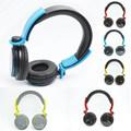 de haute qualité lecteur mp3 casque sans fil avec radio fm de musique de sports casque antibruit