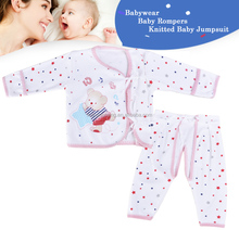 Newborn Boy Girl Clothes Cartoon super cute japanese baby products BB004