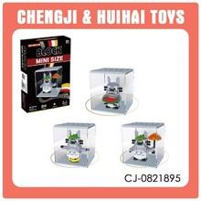 2015 hot educational cheap toy nano block in china