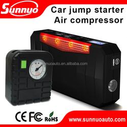 21000mAh(c) portable Emergence portable emergency car portable battery jump starter emergency kits