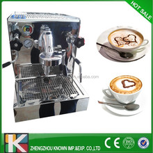 Commercial Espresso Coffee Machine For Sale
