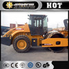 Road Machinery XCMG XS143 14 Ton Roller Hydraulic Compactor