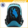 Outdoor Sport Use and 600D polyster or customized Material Gym Duffle Bag