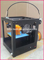 Posto o 3d superior da impressora protótipo 3d 450*450*600mm impressora
