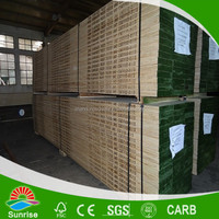 Pine LVL Scaffold Planks/construction use to Africa