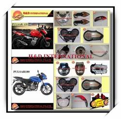 Cheap bajaj 150cc pulsar motorcycle high quality motorcycle parts bajaj 150cc pulsar motorcycle