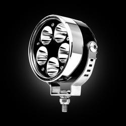 GoldRunhui New!!50W led work light,motorcycle accessories led driving lights led headlight