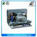 Compressor bitzer unidade de refrigeração frigoríficas de condensação, bitzer compressor de peças de reposição da unidade, bitzer compressor junta