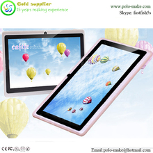 Custom 7 Inch Android 4.4 quad core MID Phone Tablet PC in India
