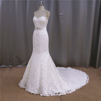 Welcome wholesale and ratail straight strapless flowers bust ballet dress style wedding dress