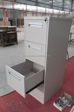 Office Furniture type OEM 4 drawer filing cabinets with a locking system