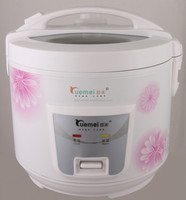 Kitchen appliance/home appliance with flower print