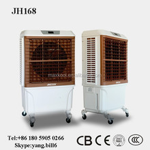 2015 hot sale air conditioner, evaporative air cooler, for outdoor and indoor use portable air cooler