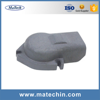 China Custom High Precision Aluminum Magnesium Casting Foundry