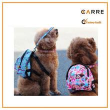 backpack for dog, dog harness backpack dog backpack