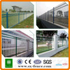 Tubular cheap antique wrought iron ornaments fencing(factory)