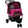 luxury pet stroller in fashion and popular from Guangdong China.small animal stroller dog trolley