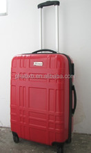 2015 strongest and lightest widened abs luggage