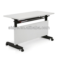 PXZ-02 folding meeting room tables