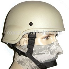 Military MICH Bulletproof Helmets with Guaranteed 100% High Quality