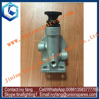 Genuine Parts Fuel Feed Pump Fuel Priming 6754-71-7200 for Excavator PC200-8 PC210-8 PC220-8 PC240-8