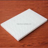 pp honeycomb installation manual sandwich panel factory