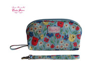 2015 New Arrival Cosmetic Bag With Mirror