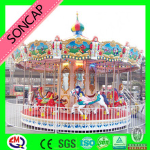 Save 5% limeiqi factory children game quality carousel models christmas product