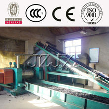 New Type crumb rubber machine/ tyre recycle machine/ rubber tire recycling