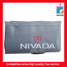 Eco Recycle Pocket Foldable Non Woven Shopping Tote Bag