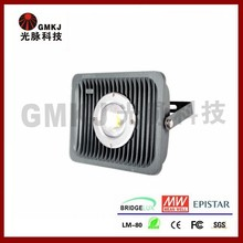 Meanwel Driver 100Lumen Per Watt LED Flood Light 50W