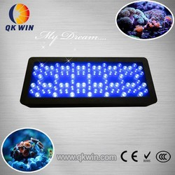 full spectrum marine fish tank led light 300W LED Aquarium lights High quality
