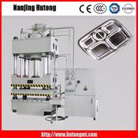 Four Column hydraulic press machine,hydraulic power press machine