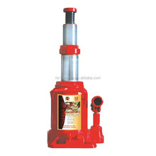 12 Ton Hydraulic Air Bottle Jack Two-stage Adjustable