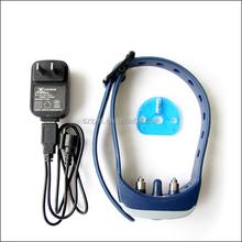 electronic trainer waterproof Shock Control Stop Barking Collar IPET-PD17