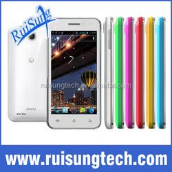 "Original JIAYU G2F phone MTK6582 Quad Core WCDMA smartphone Android 4.2 4. 3"" IPS Gorrila Screen mobile phone"