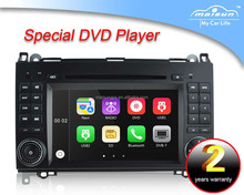 """Hot Special 7"""" Touch Screen Car DVD GPS for Mercedes Benz B200"""