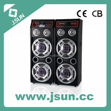 High Quality 8 ohm Speakers for Auto, Professional Active sage Speakers