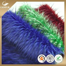 Luxury faux fur fabric for gorgeous jackets/coats/fashion accessories