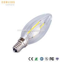 c37 c35 led filament bulb luz LED