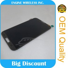 Top sell for replacement lcd touch screen for galaxy note