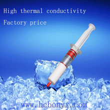 White Paste Thermal Conductive Silicone Adhesive