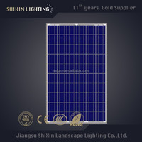 factory directly sell price energy saving 250w solar modules pv panel