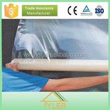 Supply Blue Multi Surface Purpose PE Surface Protective Films/Foils/Tapes Rolls
