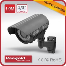 HD-CVI Camera IR Distance 70m IP 66 waterproof New China Products for Sale