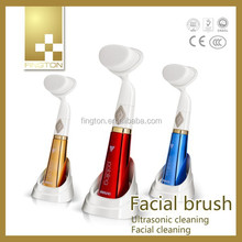 Conveniently sonic brush Facial Face Clean wash Deep Cleansing brush