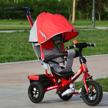 High quality metal baby tricycle,tricycle for baby children,tricycle for kids