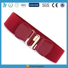 fashion women durable and useful leather belt wholesale 2015