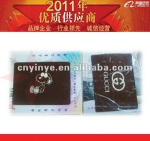 2012 Pvc Magic Non Slip Mobile Pad For Gifts