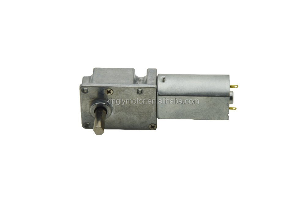 25mm Small Flat Geared Motor Dc Spur Gear Motor With 5v 6v